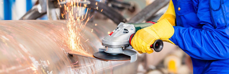 Arbeitsschutz im Betrieb